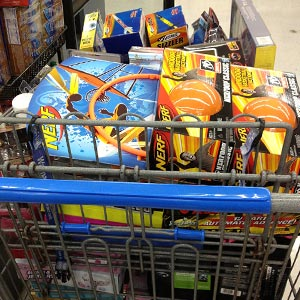 Polinsky Child Center Annual Toy Drive