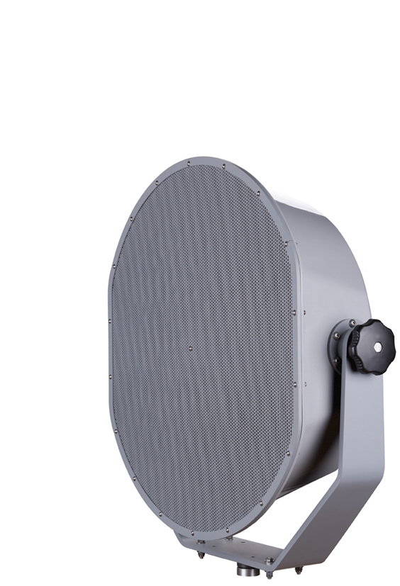 Superior Intelligibility <br />