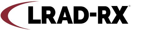 LRAD-RX Logo